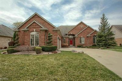 Washington Twp Single Family Home For Sale: 13378 Amberglen