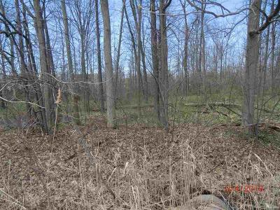 Chesterfield Twp Residential Lots & Land For Sale: Brandenberg Dr. Parcel