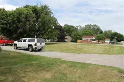 Rochester, Rochester Hills Residential Lots & Land For Sale: 1731 Dawes