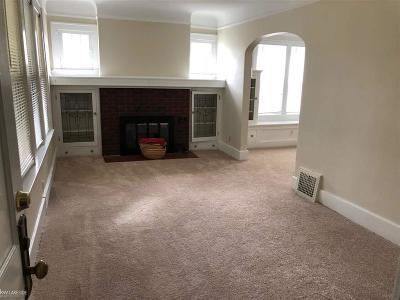 Royal Oak Multi Family Home For Sale: 1529 N Washington