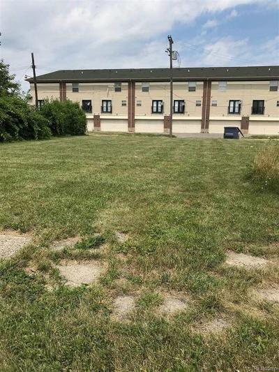 Detroit Residential Lots & Land For Sale: 1934 Magnolia