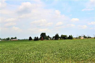 Washington Twp Residential Lots & Land For Sale: 2910 Goetze