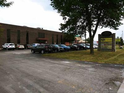 Commercial Lease For Lease: 42140 Van Dyke Avenue