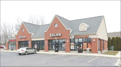 Macomb Twp Commercial Lease For Lease: 23135 21 Mile