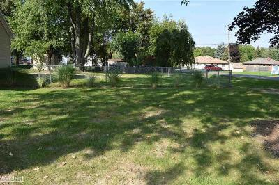 Shelby Twp Residential Lots & Land For Sale: 8623 Janis