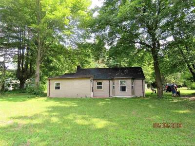 Saint Clair County, St. Clair County Single Family Home For Sale: 2682 N Range