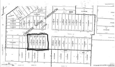 Clinton Twp Residential Lots & Land For Sale: Charles