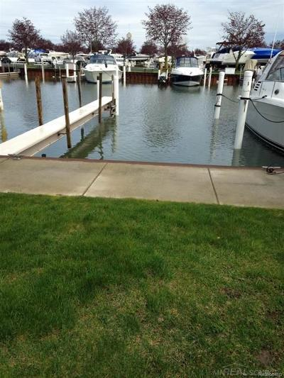 Harrison Twp Residential Lots & Land For Sale: 256 Griffon Wharf
