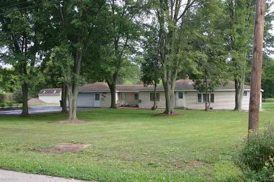 Shelby Twp MI Single Family Home For Sale: $350,000