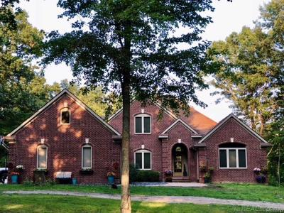 Addison Twp Single Family Home For Sale: 2700 Birch Grove