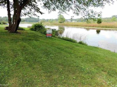 Highland Twp Residential Lots & Land For Sale: Imperial