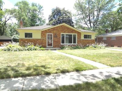 Homes For Sale In Beverly Hills Mi