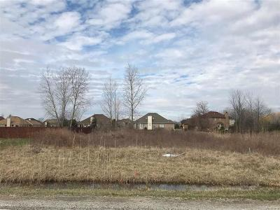 Chesterfield Twp Residential Lots & Land For Sale: 52385 Sass