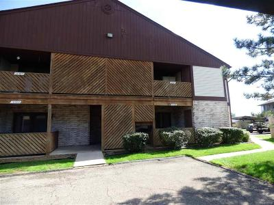 Fraser Condo/Townhouse For Sale: 16367 Woodlane #Unit 113