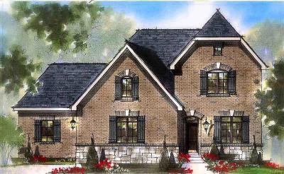 Washington Twp Single Family Home For Sale: 8905 Ridge Dr