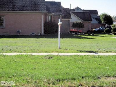 Fraser Residential Lots & Land For Sale: 34980 Eberlein Dr