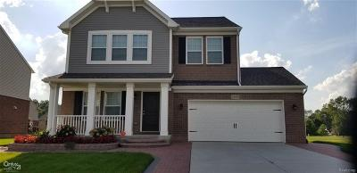 Taylor MI Single Family Home For Sale: $349,900