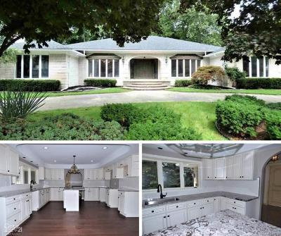 Clinton Twp Single Family Home For Sale: 38850 Santa Barbara St