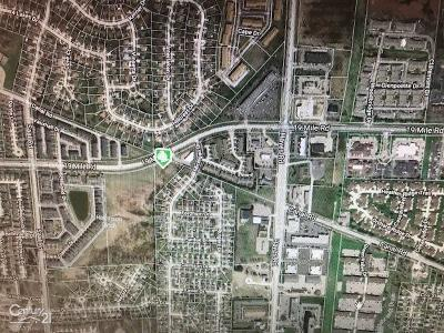 Sterling Heights Residential Lots & Land For Sale: 14700 19 Mile