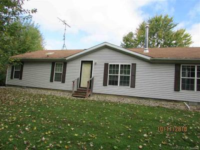 Saint Clair County, St. Clair County Single Family Home For Sale