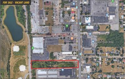 Shelby Twp Residential Lots & Land For Sale: 50435 Van Dyke