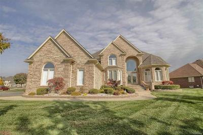Sterling Heights Single Family Home For Sale: 4803 Maceri Cir