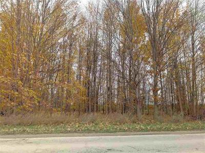 Washington Twp Residential Lots & Land For Sale: 65651 Mound