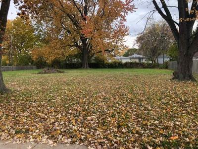 Clinton Twp Residential Lots & Land For Sale: Mabon