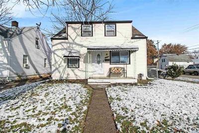 Oak Park Single Family Home For Sale: 14400 Borgman
