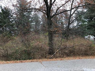 Bruce Twp Residential Lots & Land For Sale: N Dutchess