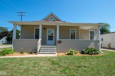 Macomb County Single Family Home For Sale: 310 North Ave
