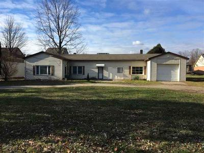 Macomb County Single Family Home For Sale: 47705 Card Rd.