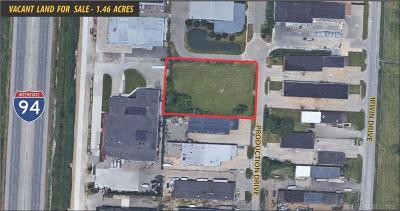 Harrison Twp Residential Lots & Land For Sale: Production Drive