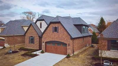 Shelby Twp Single Family Home For Sale: 53126 Enclave Circle