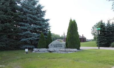 Bruce Twp Residential Lots & Land For Sale: 75506 Portabella