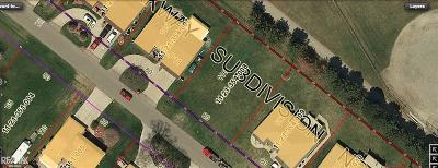 Clinton Twp Residential Lots & Land For Sale: 18767 Millar