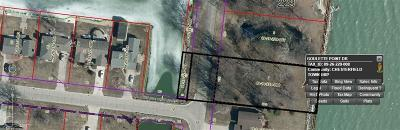 Chesterfield Twp Residential Lots & Land For Sale: 49644 Goulette Pointe Dr.