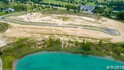 Washington Twp Residential Lots & Land For Sale: 67762 Overlook Trail