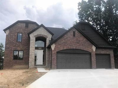 Auburn Hills Single Family Home For Sale: 3123 Ramzi