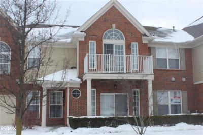 Chesterfield Twp Condo/Townhouse For Sale: 34584 Northrup