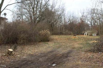 Lake Orion Residential Lots & Land For Sale: 942 Fairledge