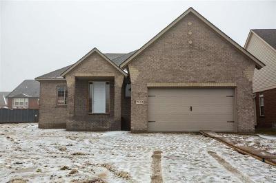 Washington Twp Single Family Home For Sale: 7939 Firestone