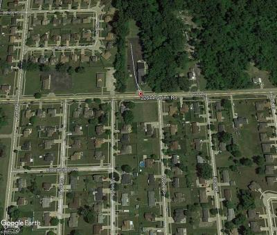 Clinton Twp Residential Lots & Land For Sale: Quinn