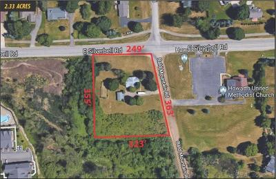 Lake Orion Residential Lots & Land For Sale: 512 E Silverbell