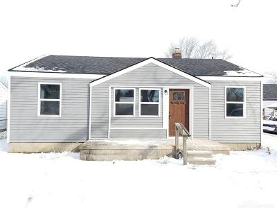 Macomb County Single Family Home For Sale: 23825 Buckingham