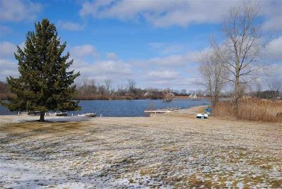 Bruce Twp Residential Lots & Land For Sale: 11588 Erins Way