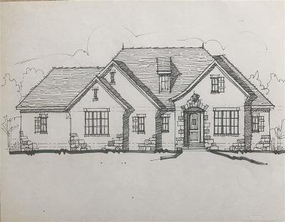 Washington Twp Single Family Home For Sale: 60830 Forest Creek Dr