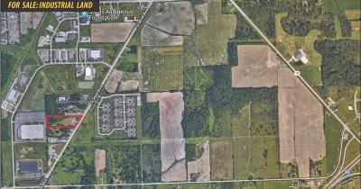 Chesterfield Twp Residential Lots & Land For Sale: 55655 Gratiot