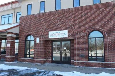 Sterling Heights Commercial Lease For Lease: 13854 Lakeside Cir