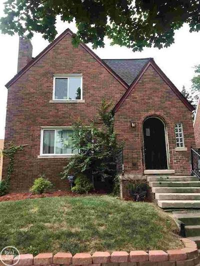 Pontiac Single Family Home For Sale: 11 Mohawk Road